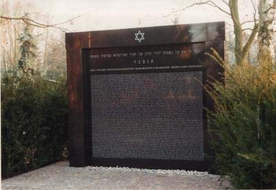 juden leben vor der ns zeit