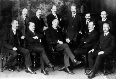 Die Vorläufige Badische Volksregierung 1918