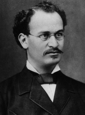 Moritz Henle 1882