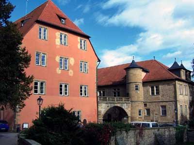 Schloss Brackenheim