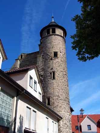 Ganerbenburg Bönnigheim