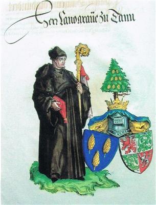 Kuno von Waldburg