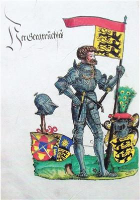 Truchsess Georg III. von Waldburg