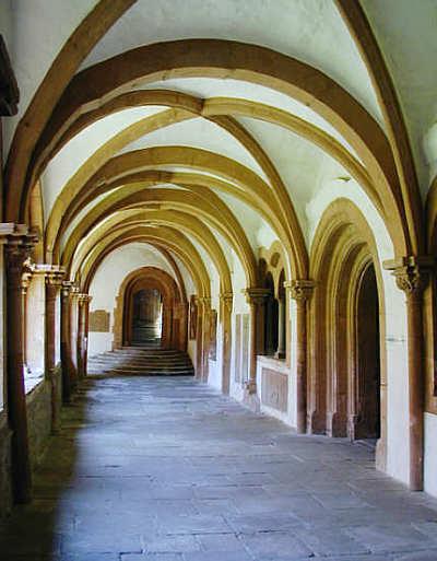 Anlage Bronnbach (historisch)