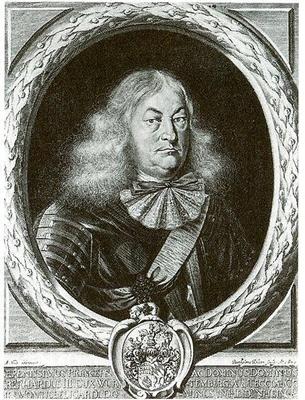 Herzog Eberhard III.