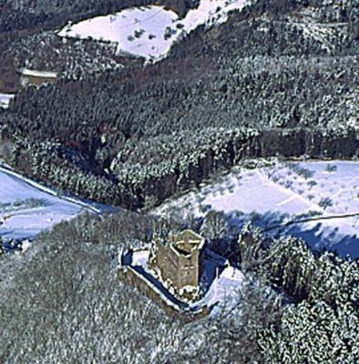 Hohengeroldseck