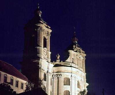 Klosterkirche Weingarten