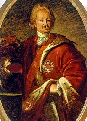 Karl Wilhelm von Baden