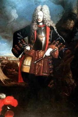 Markgraf Ludwig Wilhelm von Baden