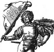 Joß Fritz  Holzschnitt Albrecht Dürer