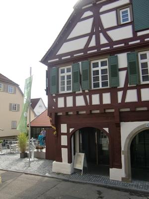 Bauernkriegsmuseum