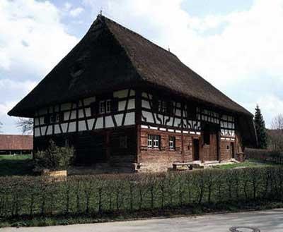 Freilichtmuseum Kürnbach
