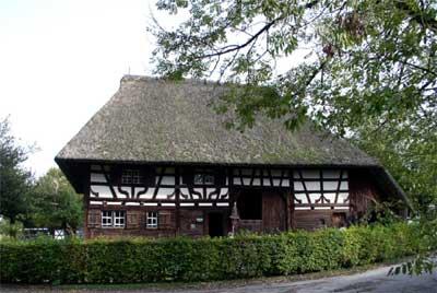 Das Kürnbachhaus