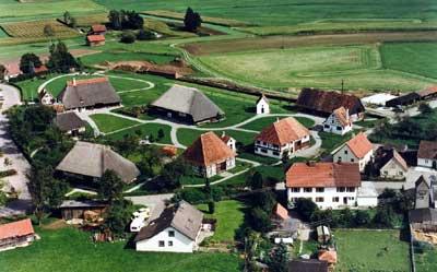 Museumsdorf Kürnbach