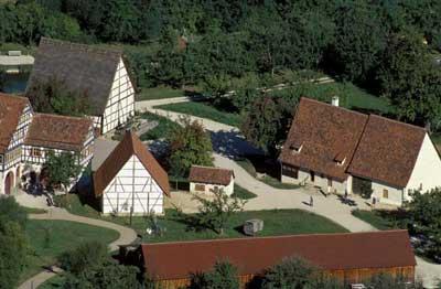 Museumsdorf Beuren