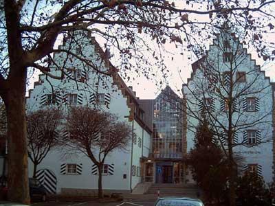 Das Deutsche Zweirad- und NSU-Museum Neckarsulm
