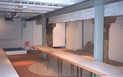 Hällisch-Fränkischen Museums
