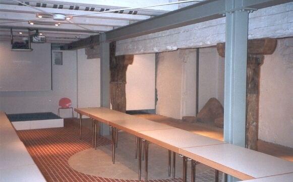 das Hällisch-Fränkischen Museums