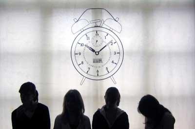 Zu Beginn des 20. Jh. galt Schwenningen als größte Uhrenstadt der Welt. Heute ist die Uhrenindustrie weitgehend verschwunden