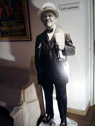 Figur von Carl Laemmle