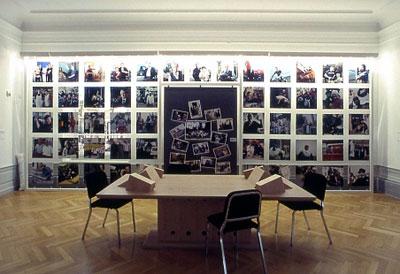 Raum 1.9 - Nachkriegszeit und Gegenwart