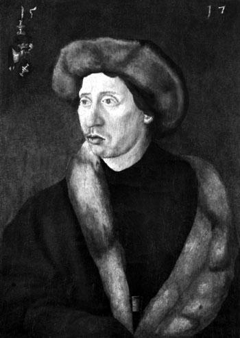 Bernhard Besserer