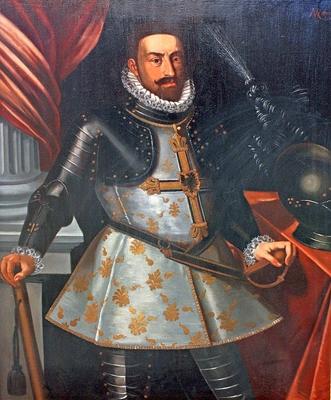 Erzherzog Maximilian III.