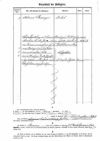 Schiffs-Accord S. 2