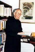 Pater Ambrosius Rose