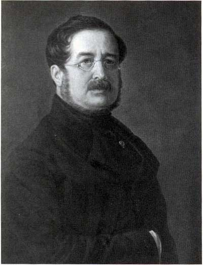 Der angesehene Offenburger Bürgermeister Gustav Rée