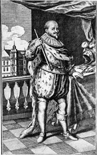 Herzog Johann Friedrich (1608-1628)