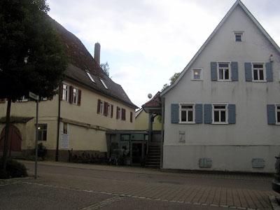 Das Schulmuseum