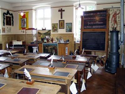 Schulmuseum Zell