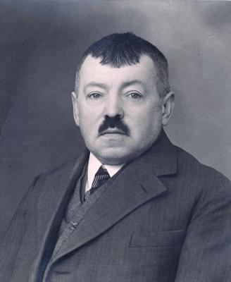 Johannes Trück