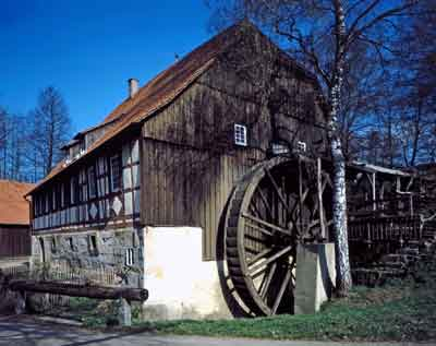 Altdorf Meushenmühle