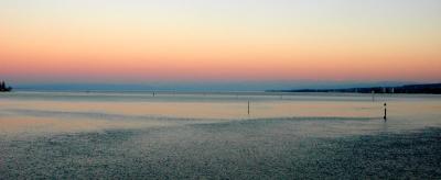 Der wunderschöne Bodensee ist im Laufe der Zeit vom Menschen massiv verändert worden