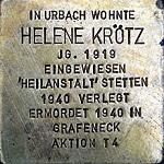 Helene Krötz