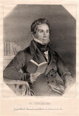 Karl Friedrich Nebenius