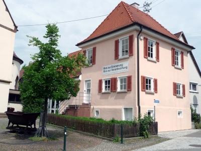 Heimatmuseum Bisingen