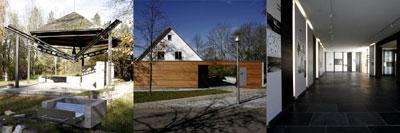 Die Gedenkstätte und das Dokumentationszentrum