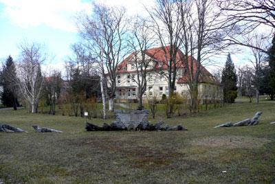 ZPR Reichenau - ehemals Heil- und Pflegeanstalt bei Konstanz