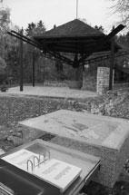 Gedenkstätte Grafeneck - Gedenkstätte für die Opfer der NS-