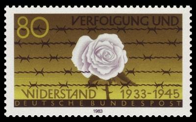 Widerstand 1933 - 1945