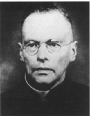 Heinrich Feurstein