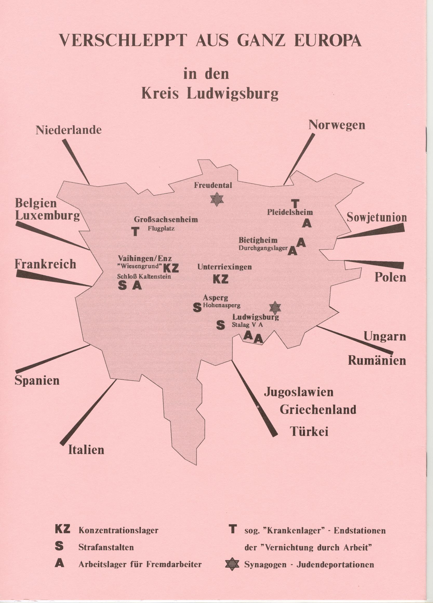 Behandlung des Themas in der Schule — Landesbildungsserver Baden ...