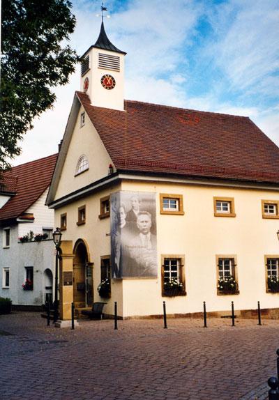 Das Theodor Heuss Museum der Stadt Brackenheim