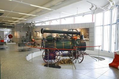 Das Schraubenmuseum in Künzelsau-Gaisbach