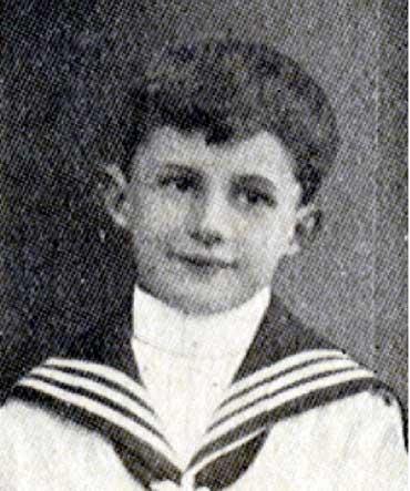 Fritz Blum 1904