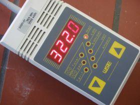 Leistungsaufnahme durch einen Wattmesser