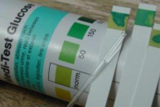 Glucosetest von Nektar